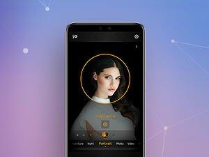 Kokį telefoną su geriausia kamera galima įsigyti Lietuvoje-Huawei P20 Pro